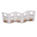 Encarline blister packs